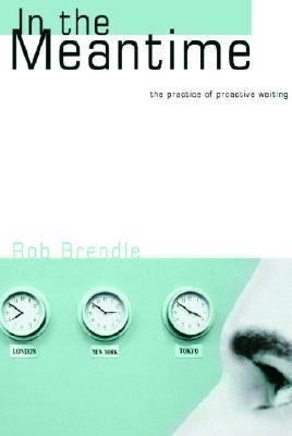 In the Meantime The Practice of Proactive Waiting  2006 9781400070084 Front Cover