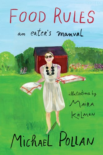 Food Rules An Eater's Manual N/A edition cover