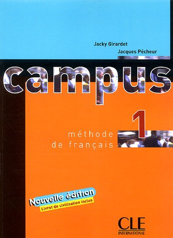Campus 1 Eleve: 1st 2006 edition cover