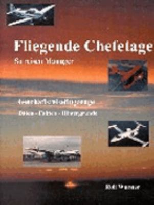 Fliegende Chefetage N/A edition cover