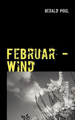 Februar - Wind  N/A 9783837078084 Front Cover