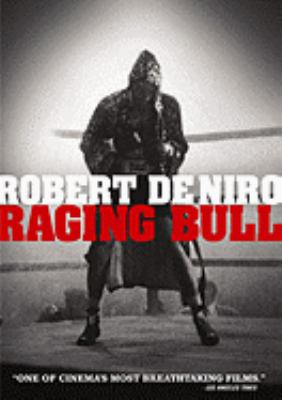 Raging Bull (Single Disc Edition) System.Collections.Generic.List`1[System.String] artwork