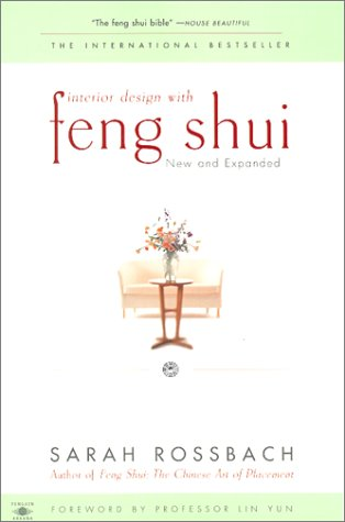 Interior Design with Feng Shui New and Expanded  2000 (Expanded) edition cover