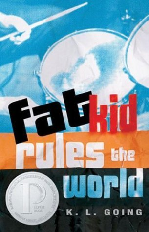 Fat Kid Rules the World   2003 (Reprint) edition cover