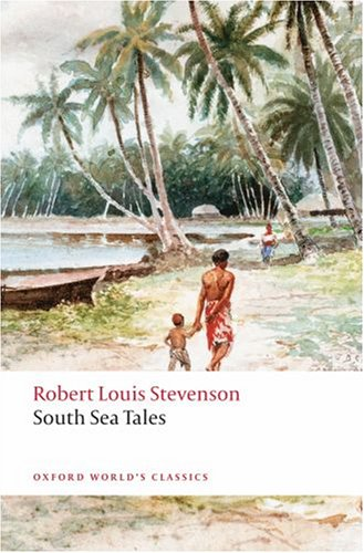 South Sea Tales   2008 edition cover
