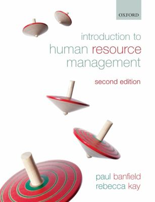 Introduction to Human Resource Management  2nd 2011 edition cover