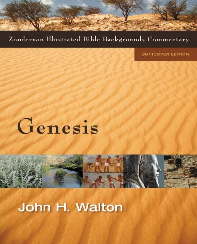 Genesis   2013 edition cover