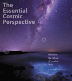 Essential Cosmic Perspective  7th 2015 9780321928085 Front Cover