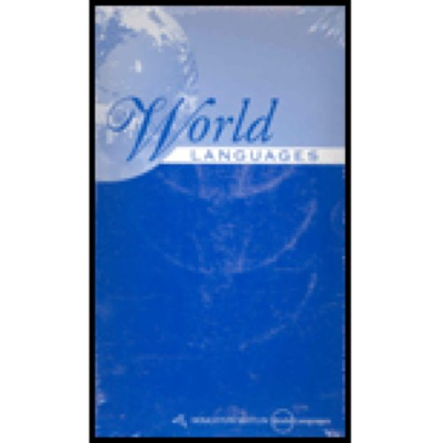World Languages  2nd 2006 edition cover