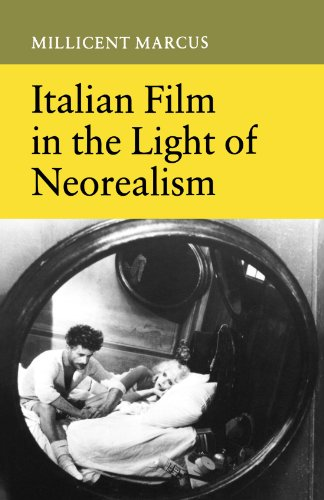 Italian Film in the Light of Neorealism   1987 edition cover
