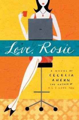Love, Rosie  N/A edition cover