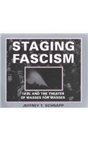 Staging Fascism 18BL and the Theater of Masses for Masses  1996 edition cover