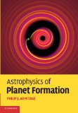 Astrophysics of Planet Formation   2013 edition cover