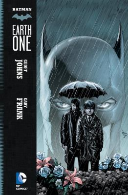 Earth One   2012 9781401232085 Front Cover