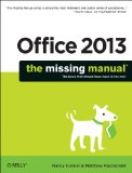 Office 2013   2013 edition cover