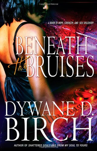 Beneath the Bruises  N/A 9781593092085 Front Cover