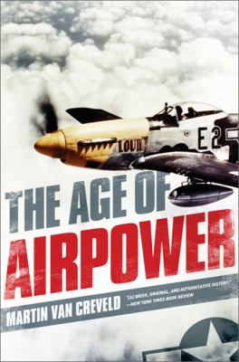 Age of Airpower   2011 edition cover