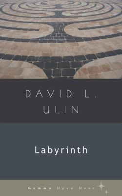 Labyrinth   2012 9781936846085 Front Cover