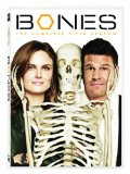 Bones: Season 5 System.Collections.Generic.List`1[System.String] artwork
