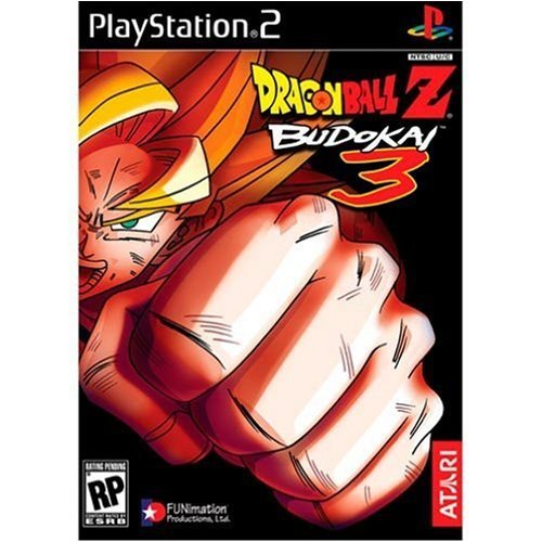 Dragon Ball Z: Budokai 3 - PlayStation 2 PlayStation2 artwork