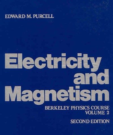 Electricity and Magnetism  2nd 1985 (Revised) edition cover