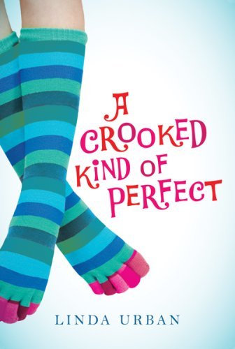 Crooked Kind of Perfect   2007 edition cover