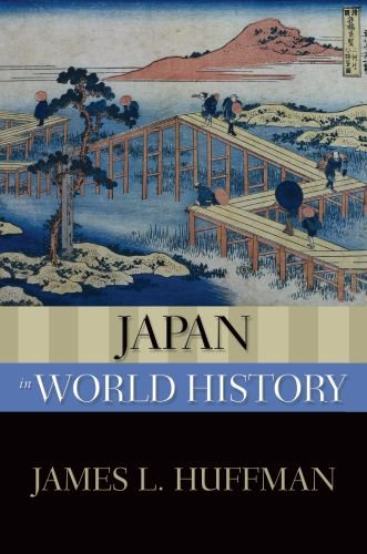 Japan in World History   2010 edition cover