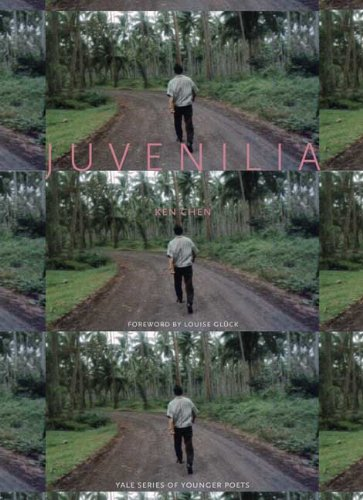 Juvenilia   2010 edition cover