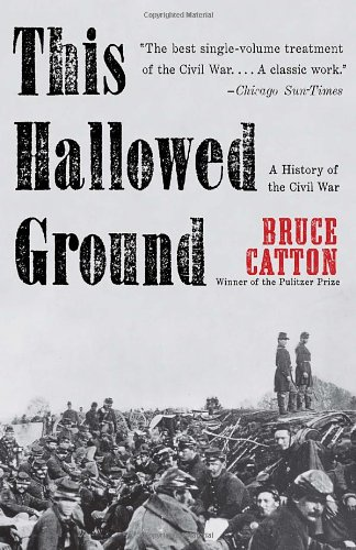 This Hallowed Ground   2012 edition cover