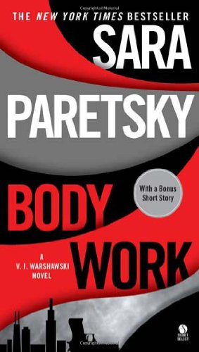 Body Work  N/A edition cover