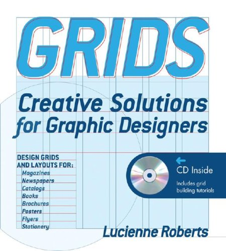 Grids Creative Solutions for Graphic Design 3rd 2008 edition cover