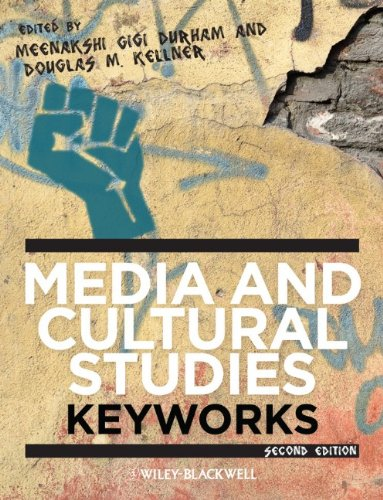 Media and Cultural Studies Keyworks 2nd 2012 edition cover