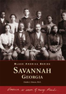 Savannah   2002 9780738514086 Front Cover