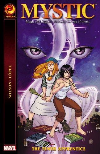 Tenth Apprentice   2011 edition cover