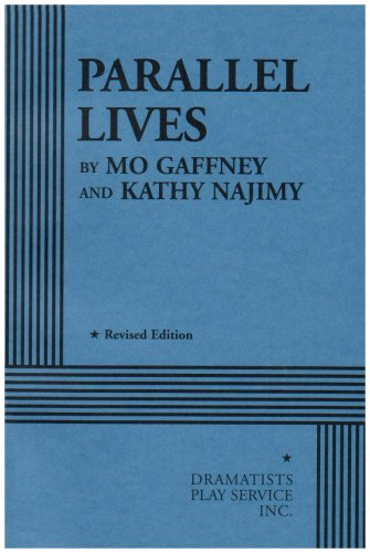 Parallel Lives   2006 edition cover