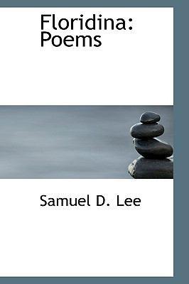 Floridina: Poems:   2009 edition cover
