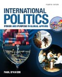 International Politics: Power and Purpose in Global Affairs  2016 edition cover