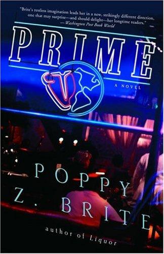 Prime A Novel  2005 9781400050086 Front Cover