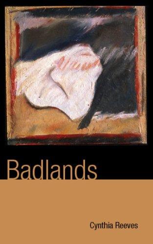 Badlands  2007 edition cover