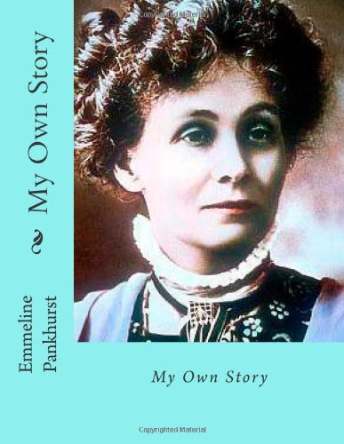 My Own Story  N/A edition cover