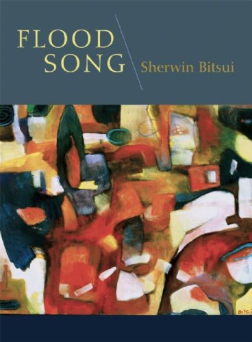 Flood Song   2009 edition cover