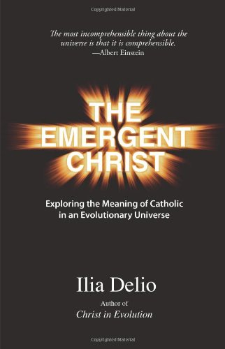 Emergent Christ   2011 edition cover