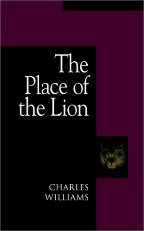 Place of the Lion  1931 9781573831086 Front Cover