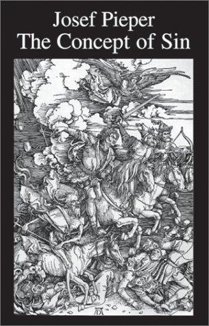 Ueber den Begriff der Suende   2001 edition cover