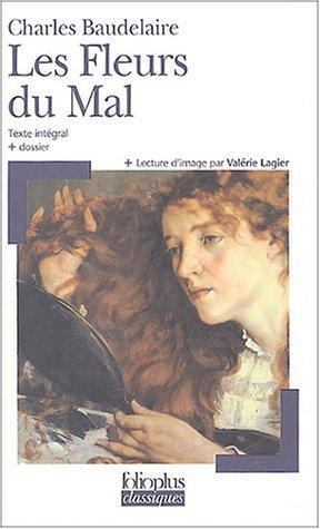 Fleurs du Mal N/A edition cover