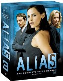 Alias: Season 3 System.Collections.Generic.List`1[System.String] artwork