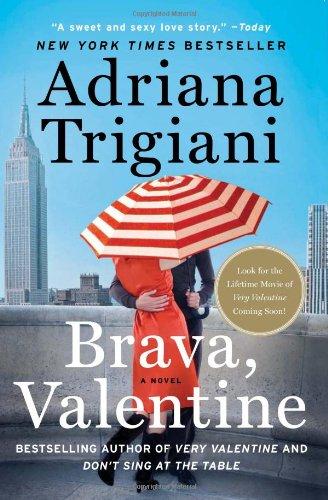 Brava, Valentine A Novel N/A 9780061257087 Front Cover