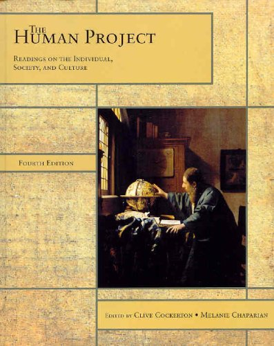 "HUMAN PROJECT-W/3""DISK 4th 2005 edition cover"