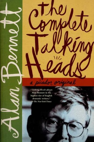 Complete Talking Heads   2003 edition cover