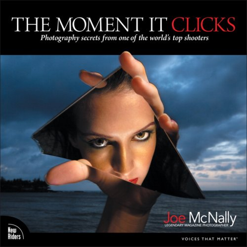 Moment It Clicks Photography Secrets from One of the World's Top Shooters  2008 edition cover